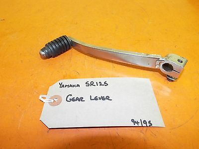 Yamaha SR125 1994/95 Gear Lever (Foot Change Lever)