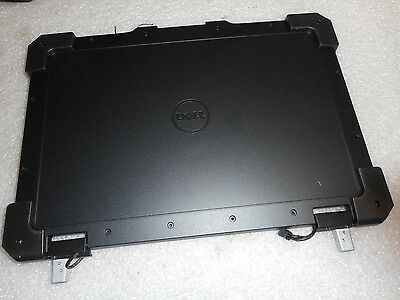 REFURBISHED Dell Latitude 14 Rugged Extreme LCD Back Top Cover Lid *LAA1* XGCYY