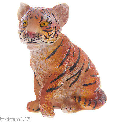 Gorgeous -  Small   ' Tiger Cub '  Figurine   -  Brand New
