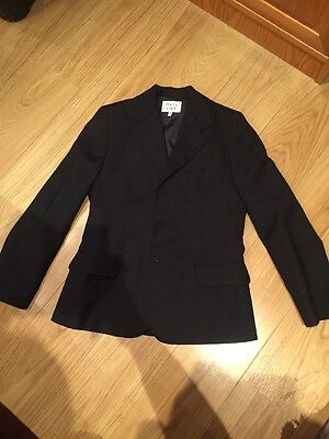 Armani Junior Suite Boys Size 36 Age 8