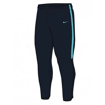 Nike Dri-Fit Mens Tight Fit Training Pants new with Zipped Pockets