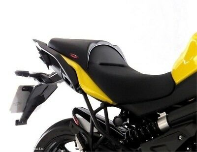 Kawasaki Versys  2015  Gloss Black ABS Seat Cowl   Seat Hump by Powerbronze