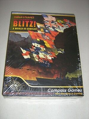 Blitz! A World in Conflict (New)