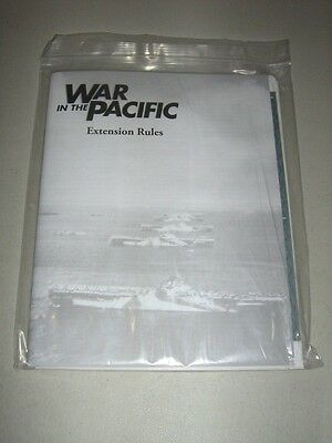 War in the Pacific: Extension  (New)
