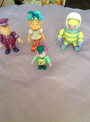 Nutty Proffesor Toys From Spain And France Vintage