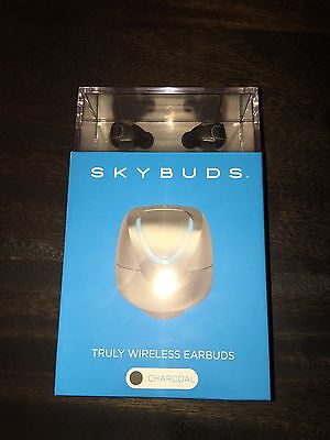 SKYBUDS Wireless Earbuds, Listen To Music, take calls. iPhone Android Bluetooth