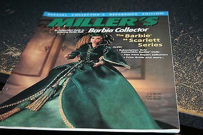 Rare Miller's Barbie Collector Special Collector's Reference Edition Magazine