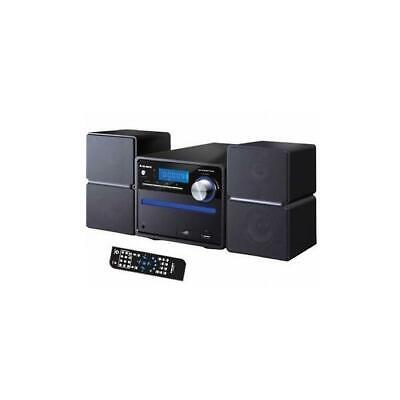 AH2336 Majestic AH-2336 Sistema Home Audio Cd Mp3/Usb micro hi-fi
