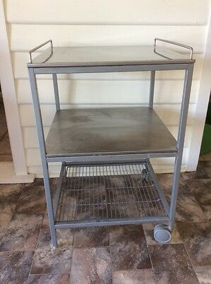 Ikea Stenstorp Kitchen Trolley Table • AUD 51 00 Pic AU