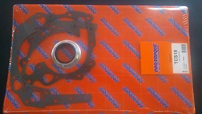 ford cleveland timing cover set tcs18