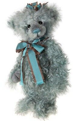 Charlie Bears Isabelle Collection Vera