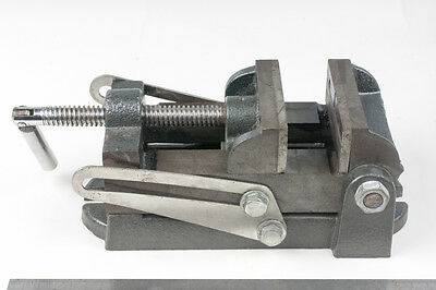 """3.5"""" (90mm) Angle Tilting Preceision Milling Machine Vise/Vice"""
