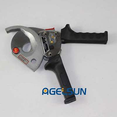 Ratchet Cable Cutter XLJ-D-300 for cutting Cu& Al armored cable 40mm or 300mm2