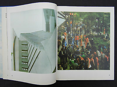 """3237 EAST GERMAN/DDR/GDR COLD WAR """" MONTREAL"""" 21st Olympics Book circa 1977"""