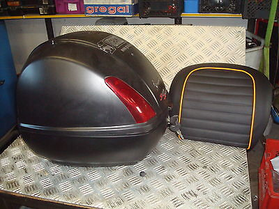 Vespa GT  50 -125  250 300 Koffer  Defect