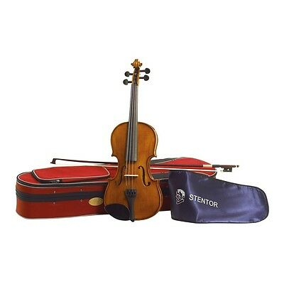 Stentor Student Ii Violin Outfit 1/4 Size
