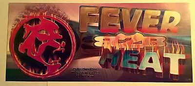 Heat.Jungle Fever.Rave Flyer.1999.flyer.tape pack.rave tape.jungle.drum and bass