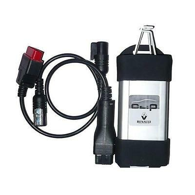 valise diagnostic renault can clip v 159 obd2