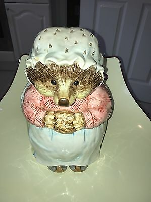 Beatrix Potter Cookie Jar