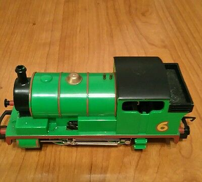 Hornby Percy Train