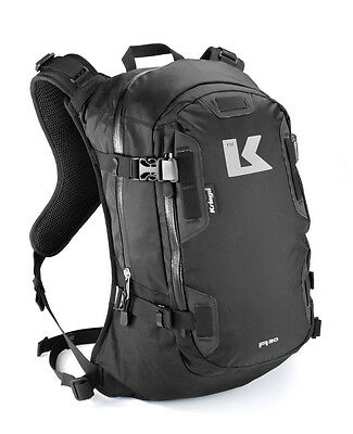 Kriega R20 Backpack 20 Litre Motorcycle Rucksack Hydration Compatible