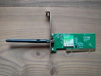 Scheda WiFi PCI TP-Link TL-WN751ND