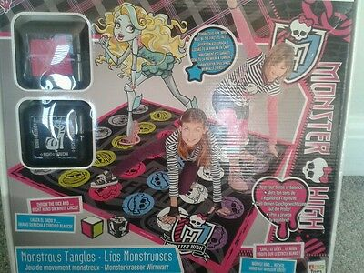 Monster High Twister