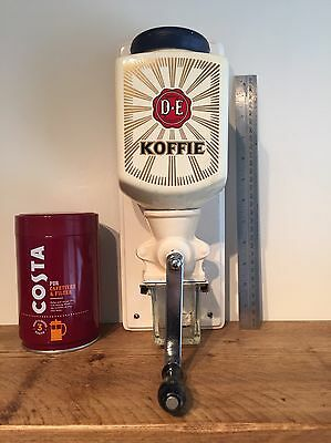 Wall Mounted Coffee Grinder / Mill