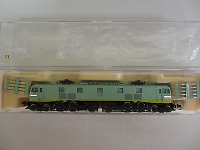 Kato N scale 306-2 EF58 Electric Style Engine New