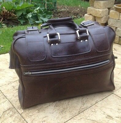 Vintage Hold-all / Vintage bag / Travel bag