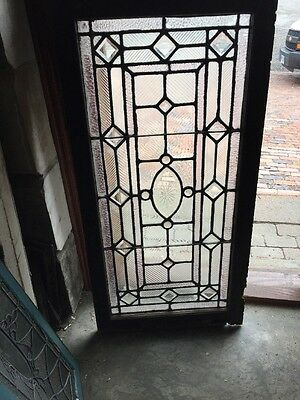 Sg 981 Antique Jeweled Textured Transom Window