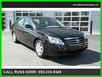 2006 Toyota Avalon Limited Clean Carfax Low Miles 2006 Avalon Limited We Finance and assist with Shipping