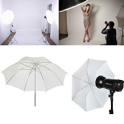 Photo Studio Photography Soft Light Umbrella Flash Light Reflector Collapsible