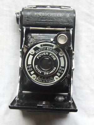 Old Camera French Coronet