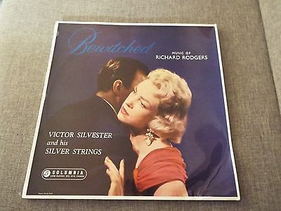Victor Silvester-Bewitched-Uk Columbia