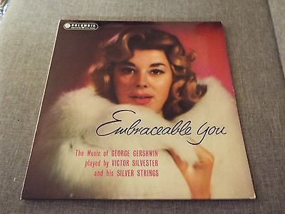 Victor Silvester-Embraceable You-Uk Columbia