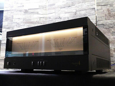 Rare Technics SE-A3 MIJ Vintage Transistor Power amplifier Perfect Made in Japan