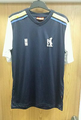 Warwickshire County Cricket Training Top Adults Large