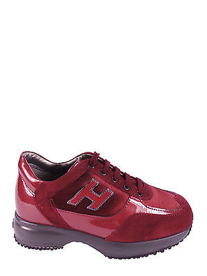 Hogan Junior New interactive scarpe Bambina HXC00N0258253NKA35 Autunno/Inverno 2
