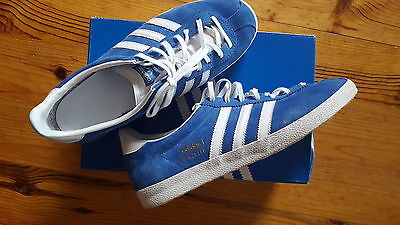 Baskets Adidas Gazelle Taille 40 2/3