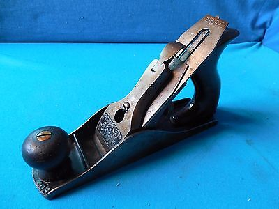 """Stanley No 603 Bedrock Plane  """"early & Exc"""""""