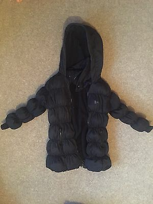 Girls DKNY Coat