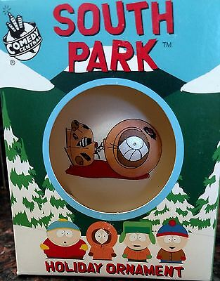 South Park Dead Kenny Holiday Ornament