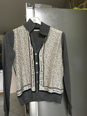 Gilet Nice Thing Taille S