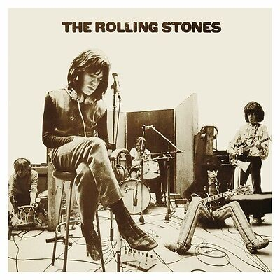 Rolling Stones POSTER - VERY LARGE Mick Jagger Keith Richards AMAZING MUST SEE