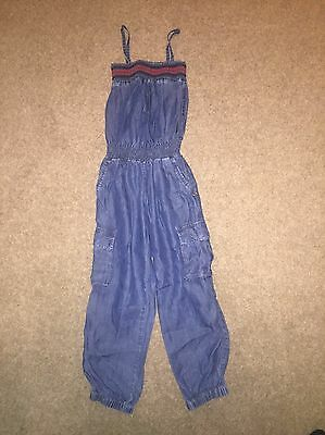 Girls Gucci Jump Suit