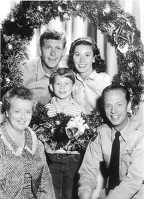 ANDY GRIFFITH MAYBERRY CHRISTMAS CARDS WITH ENVELOPES with free dvd