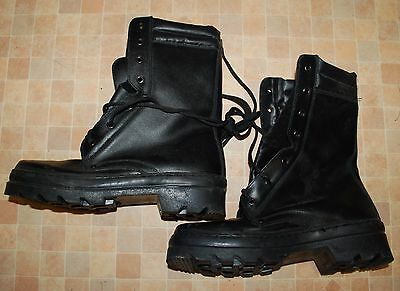 Original Russian Spetsnaz Correctional Facility military guard Boots.New!!!