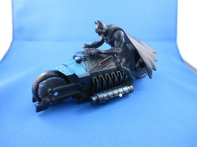 Batman Friction Motorcycle