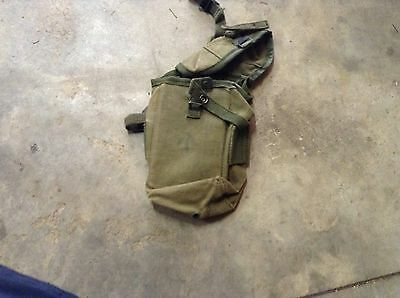 Ammo pouch  Australian Military Forces issue Vietnam War